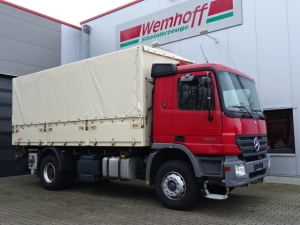 Actros 1832